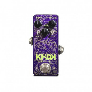 GHOUL JR Mini Overdrive