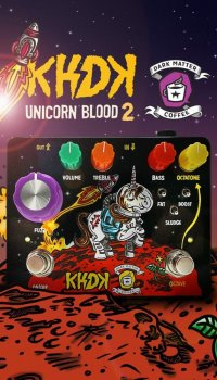 Unicorn Blood II
