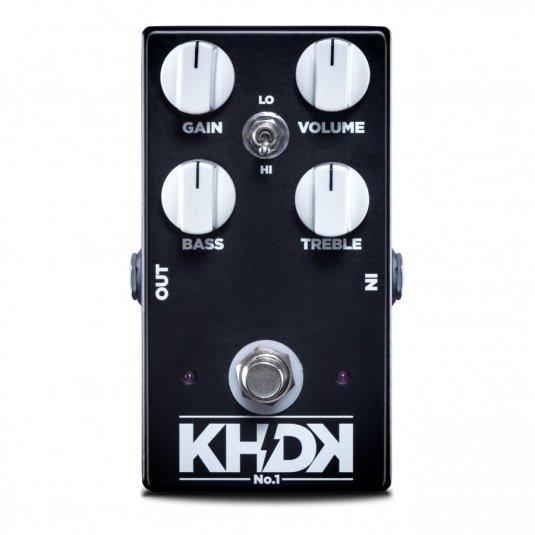 No 1   KHDK Electronics